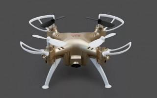 Рейтинг лучших недорогих дронов-квадрокоптеров с камерой и без