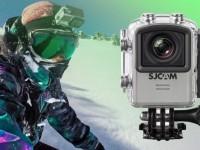 Лучшие модели недорогих и качественных экшн-камер по рейтингу