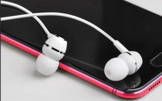 Рейтинг лучших проводных наушников и вкладышей для телефона и ПК с хорошим микрофоном и звуком